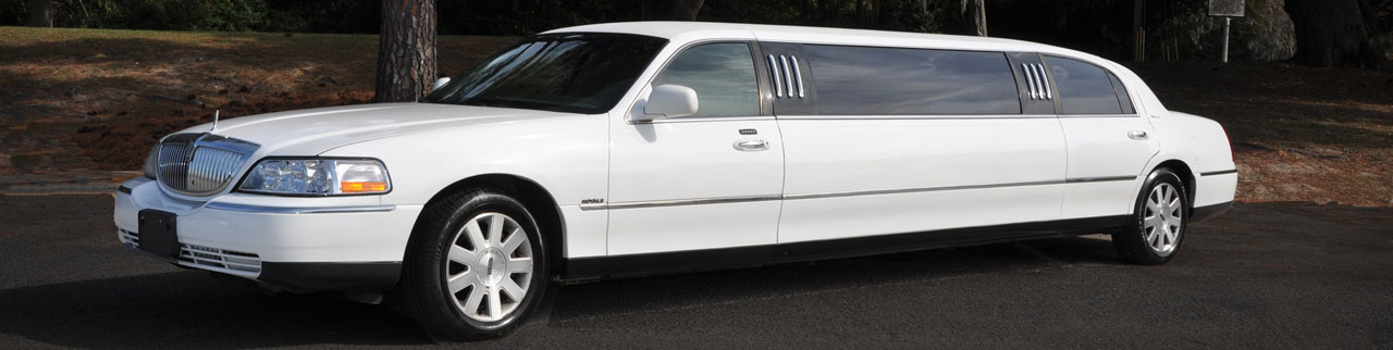 Ride-It-Out-White-Limousine